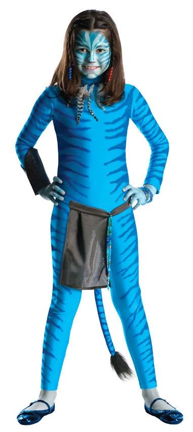 Kids Avatar Costumes Neytiri Halloween Costume http://www.halloweencostumes4u.com/prods/rub884294.html