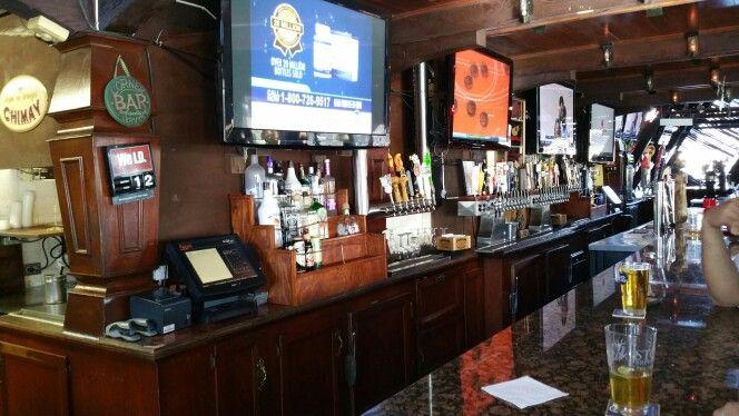 Bj S Brewery Tasting Room