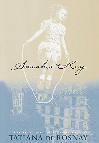 Sarah's Key, by Tatiana De Rosnay - November 2011 – hosted by Sara
