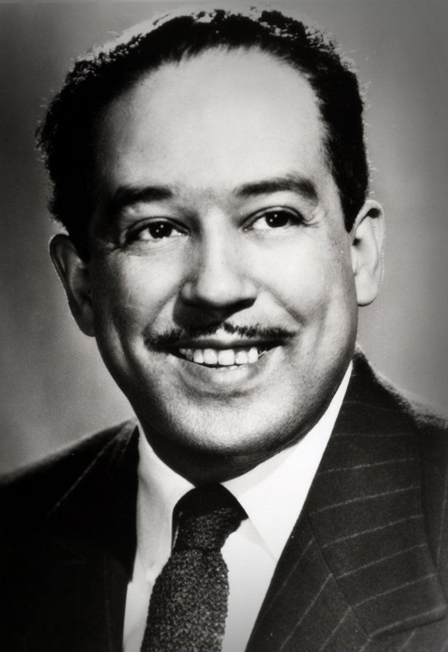 a biography of james langston a writer Langston hughes | 10 facts on the african american writer langston's father, james, moved to cuba and then to mexico before langston was nine months old.
