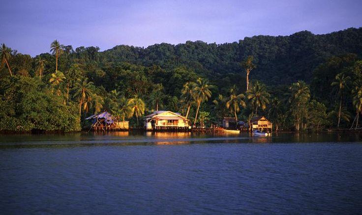Salomonen Inselgruppe