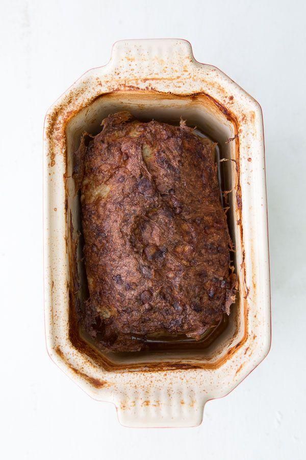 Leberkäse, selbst gemacht / high foodality - also see: http://www.gourmetguerilla.de/2015/01/hausgemachter-leberkaese-mit-coleslaw/ und http://www.kuriositaetenladen.com/2015/02/bayrischer-leberkase-fleischkase.html