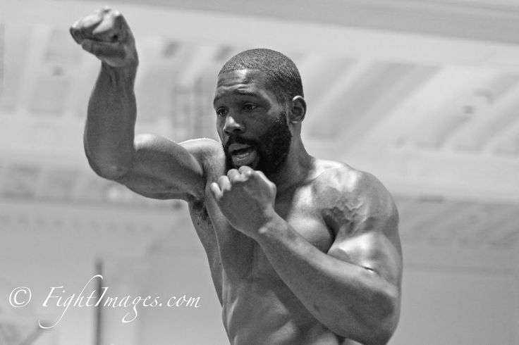 "Bryant Jennings on fighting Wladimir Klitschko: ""Size don't really mean anything!"" (MEDIA DAY!!!)"
