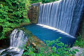 Arkansas Waterfalls And Natural Waterfalls On Pinterest