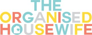 2014/15 Small Business Organiser | The Organised Housewife Shop