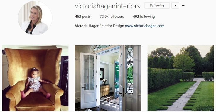 Top 100 Best Interior Designers In The World To Follow On Instagram: Victoria Hagan Interiors ➤ To see more news about Luxury designs visit us at http://www.covetedition.com/ #interiordesign #covetedmagazine #luxurylifestyle #interiordesign #victoriahagan @CovetedMagazine @victoriahaganho