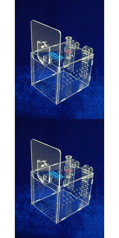 Other Fish and Aquarium Supplies 8444: Collapsible Fish Trap Large - Sea Side Aquatics BUY IT NOW ONLY: $65.99