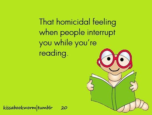 lol: Humor Book, Book Nerd, Quotes, Homicidal Feeling, Books Books, Bookworm, Books Reading