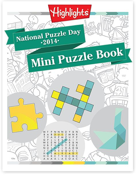 75 best Paper Puzzles: Other Puzzles images on Pinterest | Kid games ...