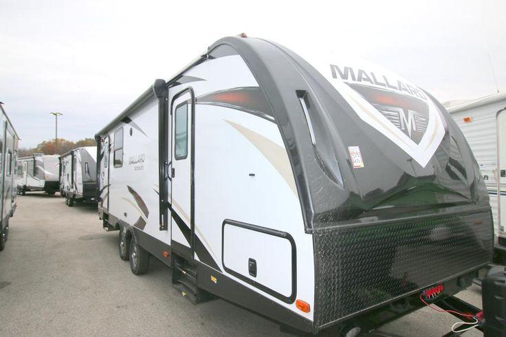 Heartland Mallard M25 - Camping World Of Rossford - 1496237