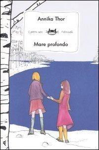 """Questo libro è la continuazione di """"Lo stagno delle ninfee"""". Steffi e la sua amica Maj sono all'ultimo anno della scuola media e stanno per compiere sedici anni."""
