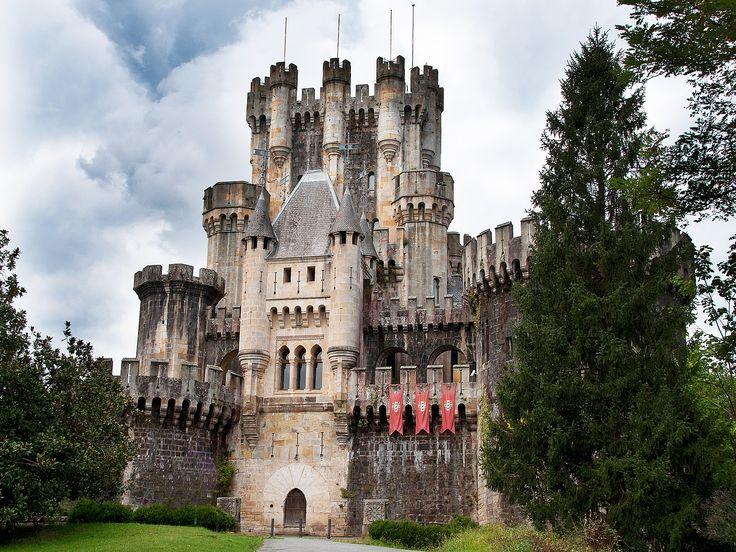 замок - Поиск в Google