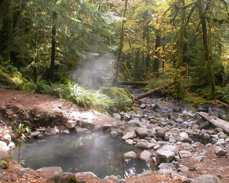 40 Best Images About Oregon Hot Springs On Pinterest Hot