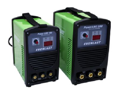 Owing to the team of expert mechanical engineers Everlast Welders is able to offer Inverter Arc Welder, Plasma cutter and stainless steel welders.