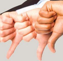 Waarom reageert een bedrijf niet na je sollicitatie?