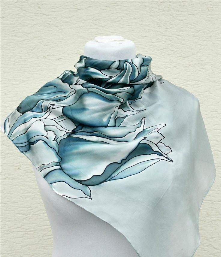 #artplanet.cz #handmade #módnídoplňky #fashionaccessories #hedvábí #silk #malovanéhedvábí #handpaintedsilk
