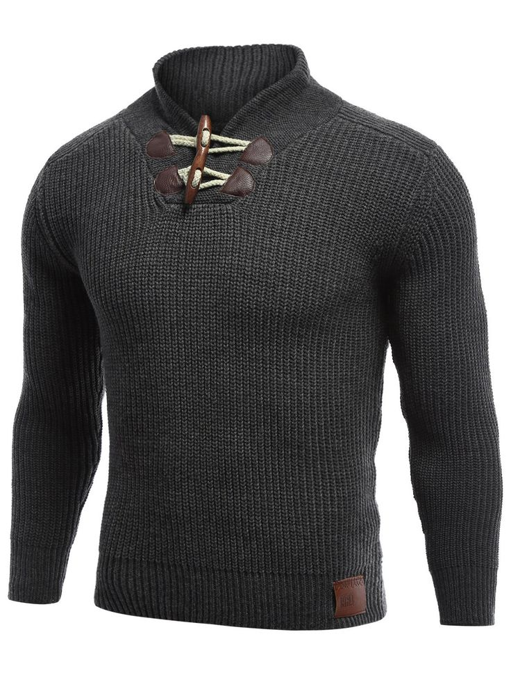 Best 25  Sweater for men ideas on Pinterest | Winter sweater for ...