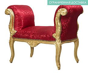 Мягкая скамья -100x80x40 см