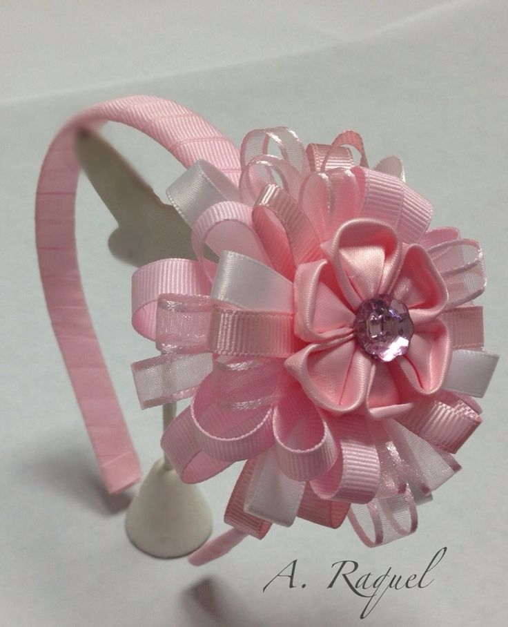 Lovely head band!
