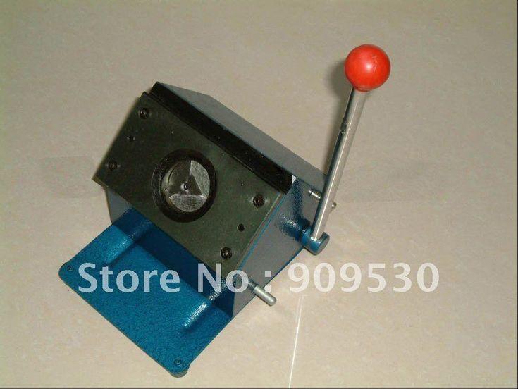 44mm round cutter machine/paper cutter