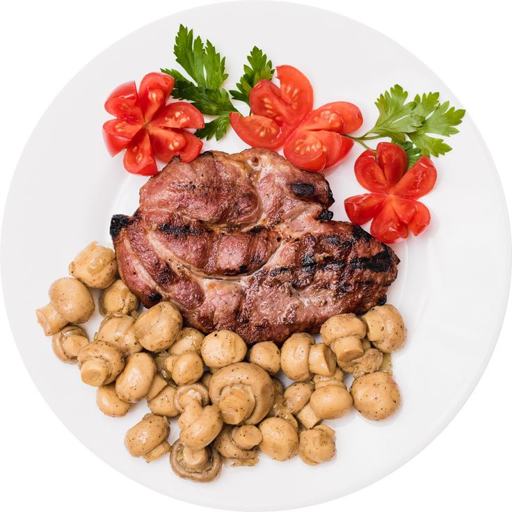 Reţete delicioase carne de porc: preparate de cină