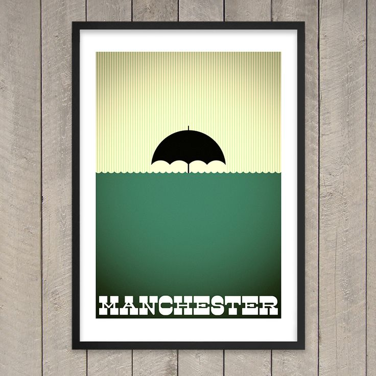 Manchester Tourism Board ~ Stanley Chow
