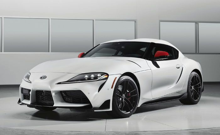 2020 Toyota Supra Price Specs And Release Date New Toyota Supra Toyota Supra Toyota Cars