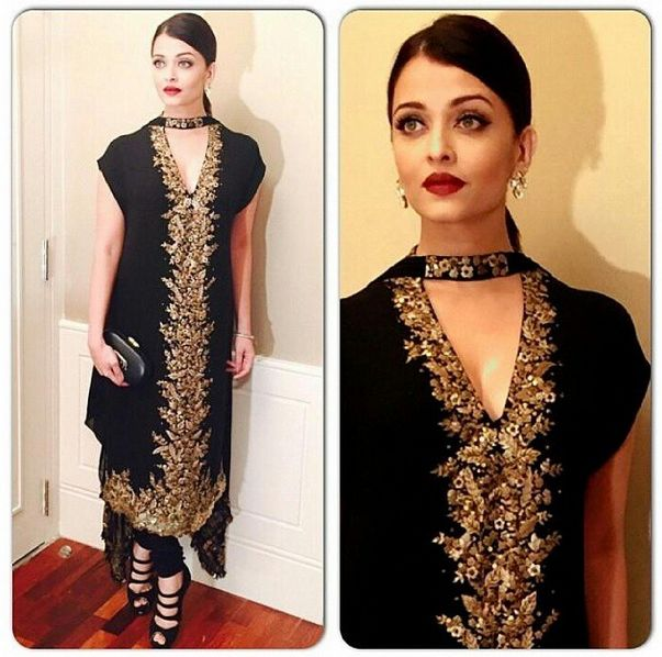 Aishwarya Rai Bachchan at Femina Women Awards 2015 | PINKVILLA