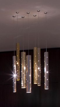 17 Best images about Unique Lighting on Pinterest | Origami cranes ...:sleek and modern,Lighting