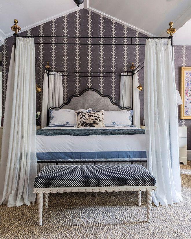 337 best images about BEDROOMS on Pinterest