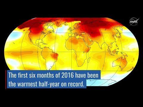 Earth keeps breaking heat records after El Nino's departure