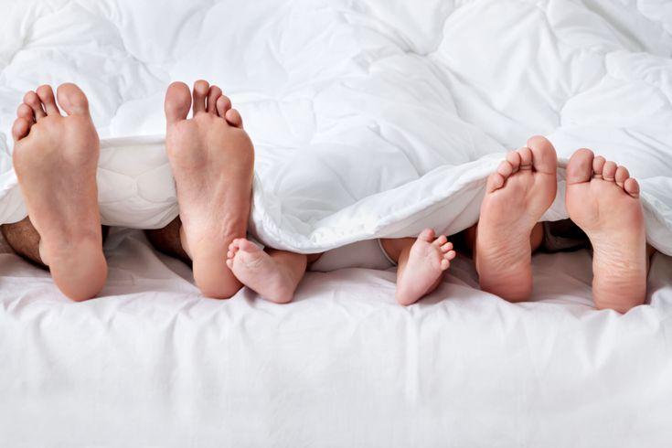Welche Matratzengrößen gibt es? Was muss man bei der Wahl der richtigen Matratzengröße beachten? Mehr Infos findest du hier.