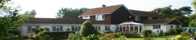 Poundfield Cottages, Camber, Rye, East Sussex. Pet Friendly Self Catering Holiday Accommodation in England. Accepts Dogs & Small Pets (Cats) #WeAcceptPets