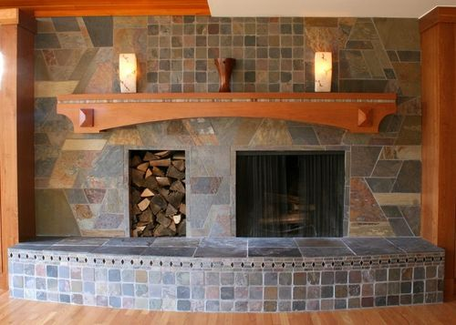 37 best Craftsman style images on Pinterest