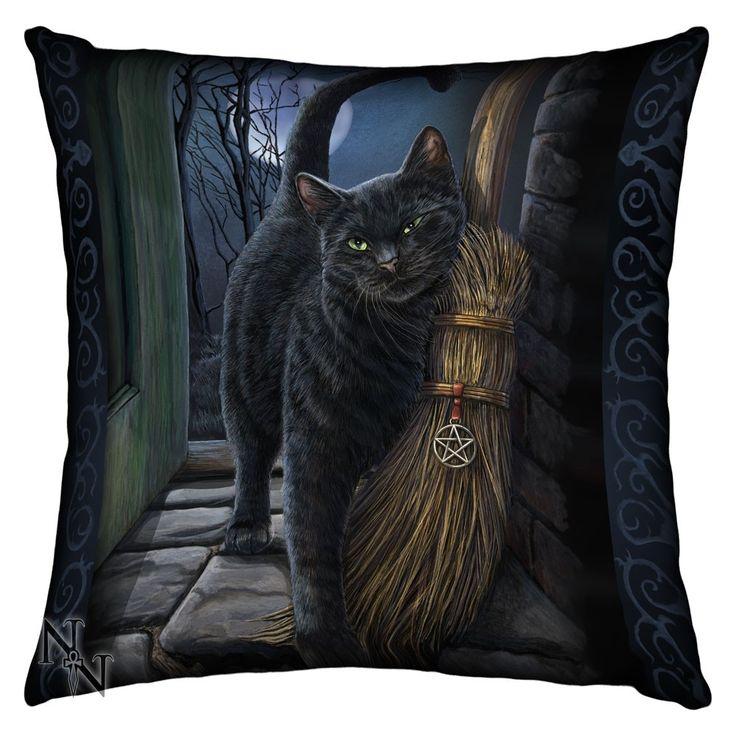 gattoso cuscino Lisa Parker    www.gattosi.com