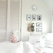 トロファスト/ミッフィーウォールフック/ミッフィー/キッズコーナー/IKEAのブラインド…などに関連する他の写真