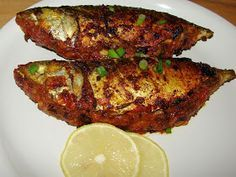 This is a delicious stuffed fish fry which is tangy and spicy.I was fascinated when I saw a stuffed Pomfret recipe. Usually there are dif...