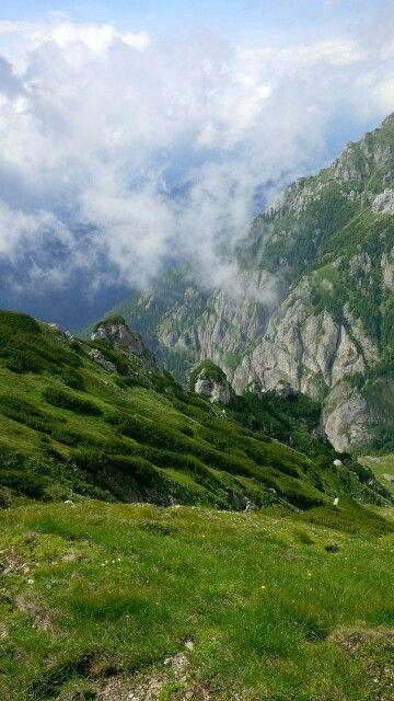 Bucegi#mountains