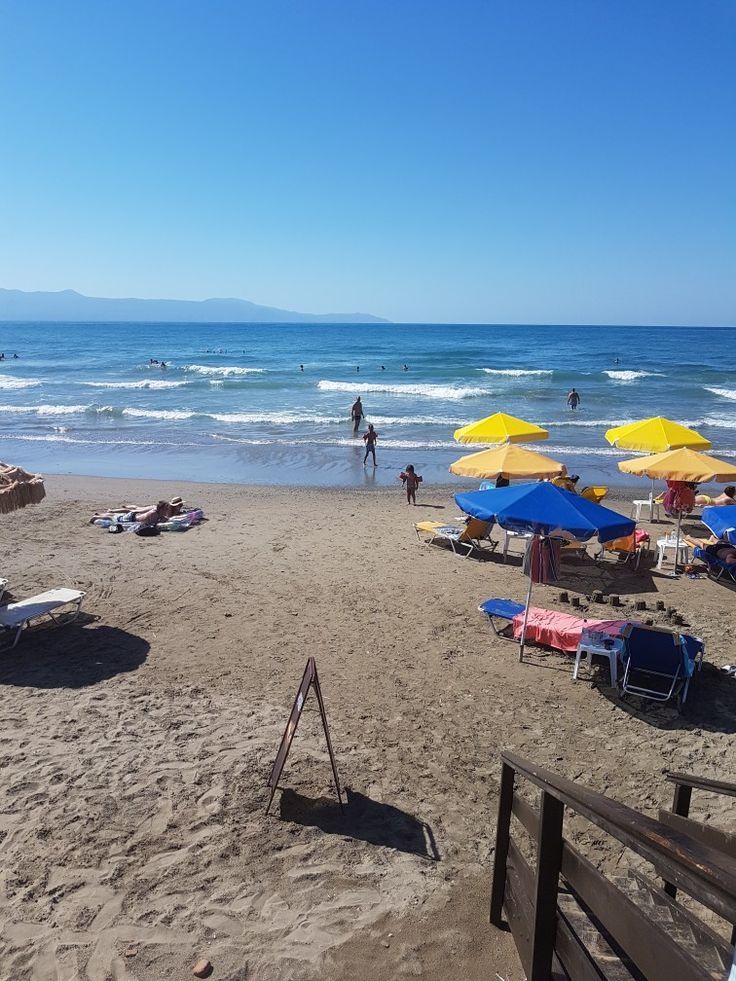 Agia Marina, Crete Greece 2013