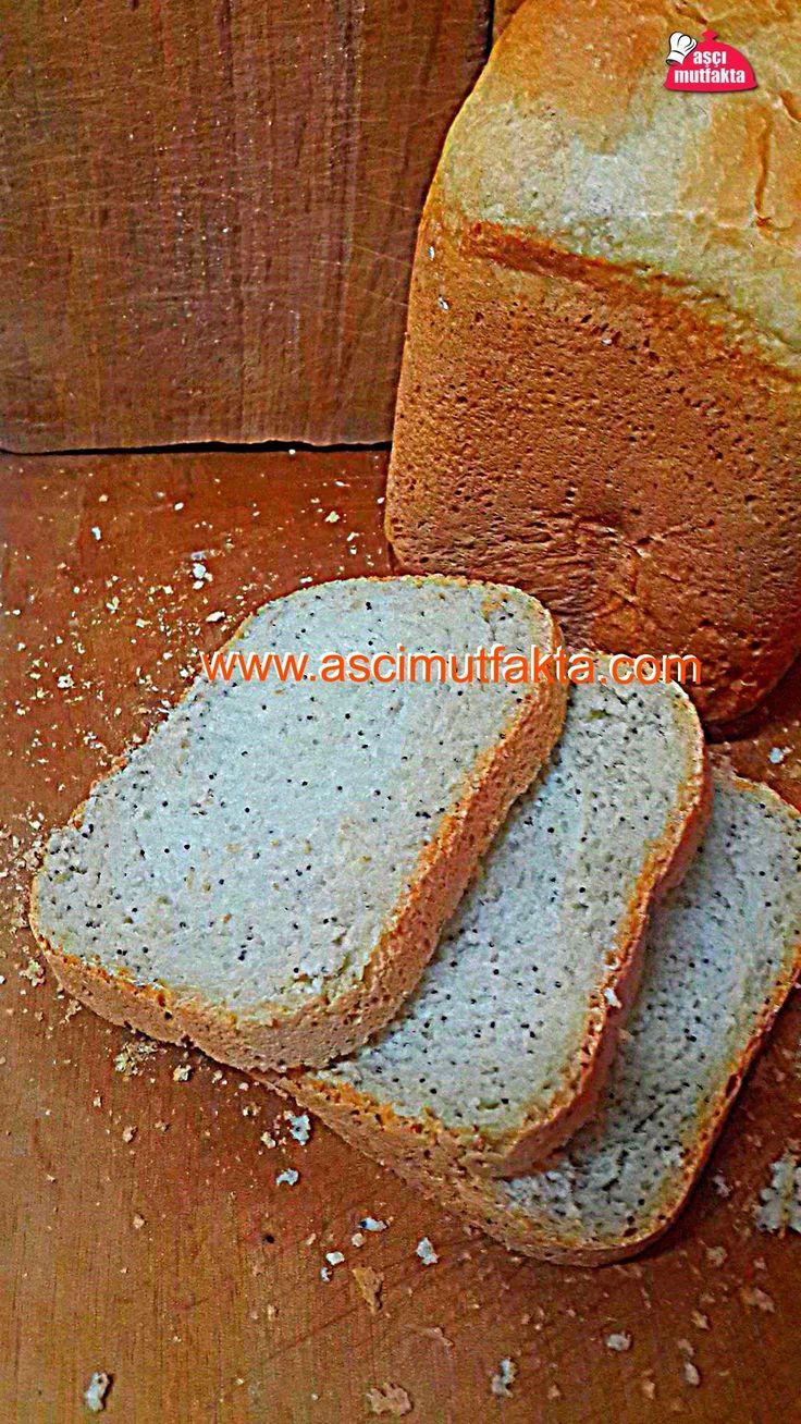 (ARÇELİK K2715 )   Yeni ekmek yapma makinesi aldınız ...Bir türlü istediğiniz sonuca ulaşamadınız :( Bu çok doğal çünkü ilk denemede kıvamını tutturmak oldukça güç.. Her ne kadar makinenin ölçü kabı ve kullanma kılavuzu olsa da ekmek bir türlü olmaz :( Hatta makinenin bozuk ya da geri iade edilmesini düşünenler bile olur ;) Makinede ekmeğin iyi kabarması için suyun sıcaklığı farketmiyor ancak ; Helal Sertifikalı un kullanılıyor ;) Hazır ekmeklere katılan sistein maddesinden dolayı ekmeği…