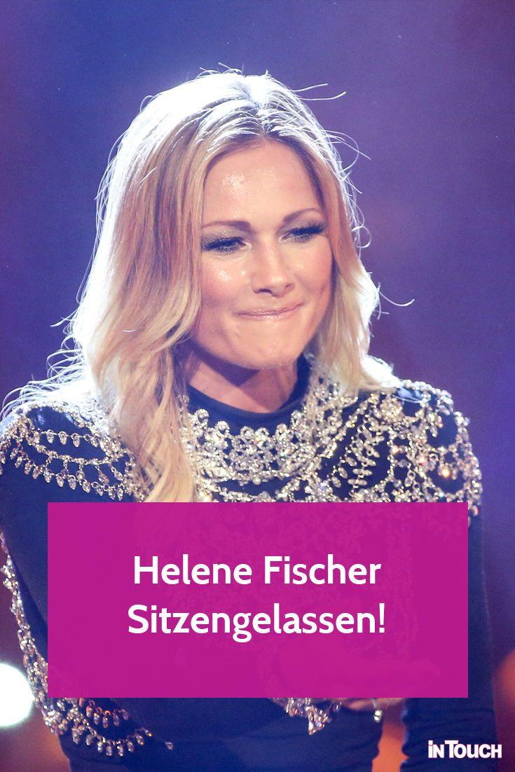 Helene schwanger ist fischer Helene Fischer: