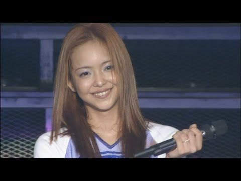 "【HD】【LIVE映像】安室奈美恵 Namie Amuro TOUR ""GENIUS 2000"" 【YOU ARE THE ONE】 - YouTube"