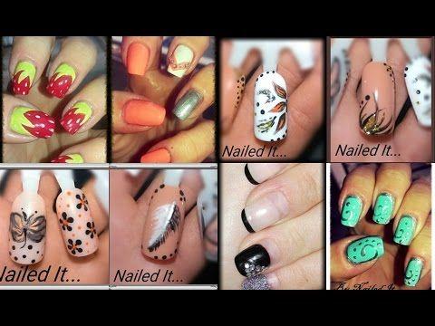 15 Nail Designs Compilations