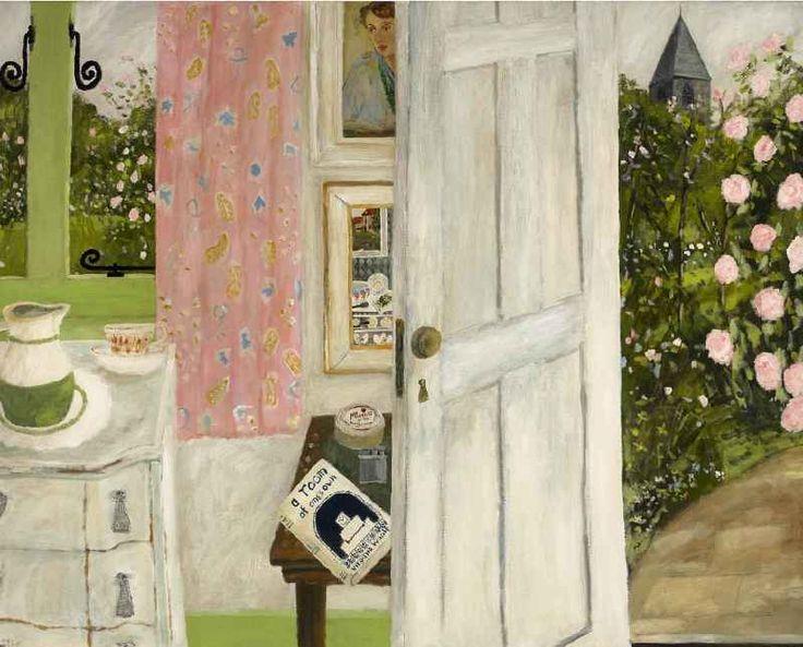 Gary Bunt   (06) Monks House, Rodmell