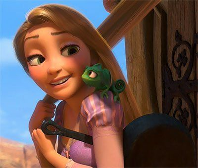 """Why For: Even more storytelling secrets from Disney's """"Tangled"""""""