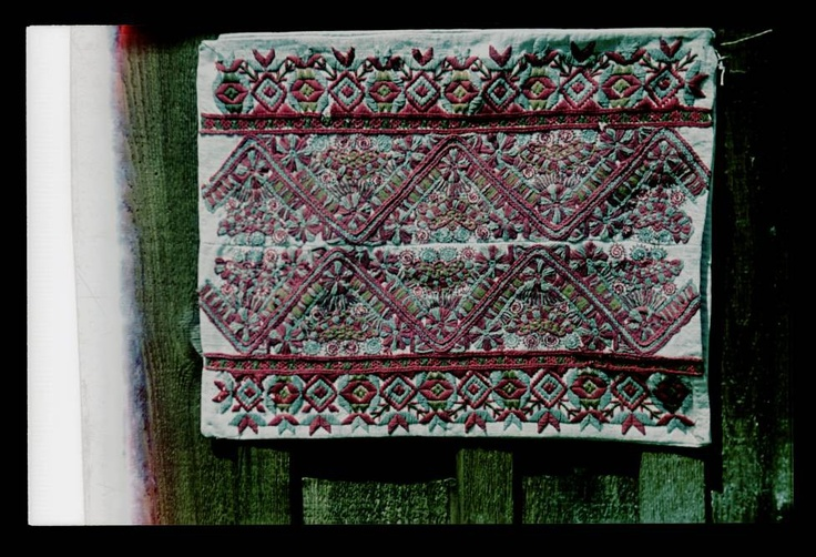 From Buzsák/Néprajzi Múzeum | Online Gyűjtemények - Etnológiai Archívum, Diapozitív-gyűjtemény