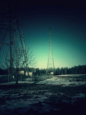 Radiomasterna, Motala, Sweden