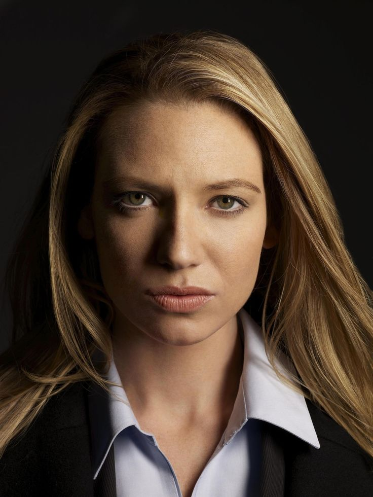 Anna Torv, TV Actress