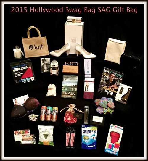 There's so much good things happening (and it's just the start of the year!) for #JakiiShoes and we can't thank everyone enough.  For this year's Screen Actor's Guild Awards, Jakii will be part of the Hollywood Swag Bag gifts gifted to SAG Award Nominees at The Four Seasons Hotel in Beverly Hills. #JakiiGoesToSAGAwards