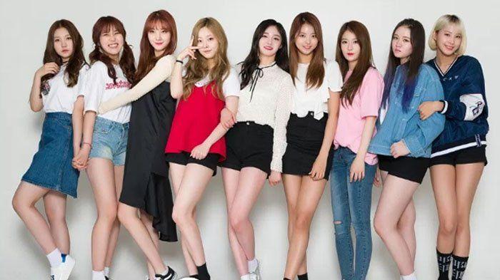 PRISTIN Menangkan Rookie di Seoul Music Awards, Netizen: Apa yang Mereka Lakukan untuk Penghargaan?